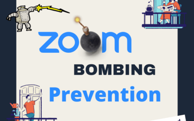 Zoombombing is Real!